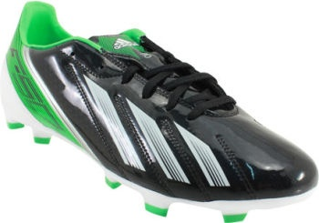 Men's Adidas F10 Trx Fg Outdoor Soccer Cleats