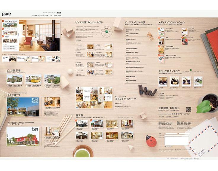 Web Design Editorial