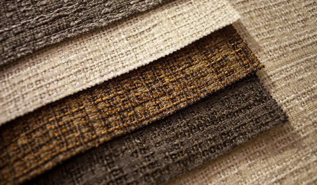 """BROCHIER JANE: a linen #fabric inspired by the woolen tweed celebrated by """"Chanel"""".  http://brochier.it/fabrics/fabric-search/j2994-jane-003/"""