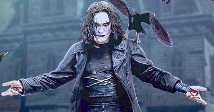 'The Crow' Remake Starts Shooting in Spring 2016 -- Director Corin Hardy has signed a new holding deal with Relativity Media, ensuring 'The Crow' remake will start production in March 2016. -- http://movieweb.com/crow-remake-shooting-2016-director-corin-hardy/
