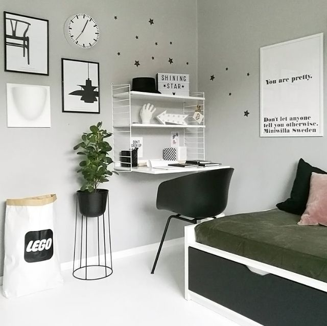 A lovely kid's room - Is To Me