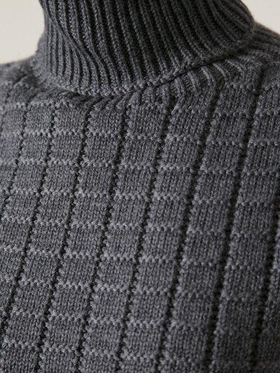 DOLCE & GABBANA - short sleeve knit sweater 10