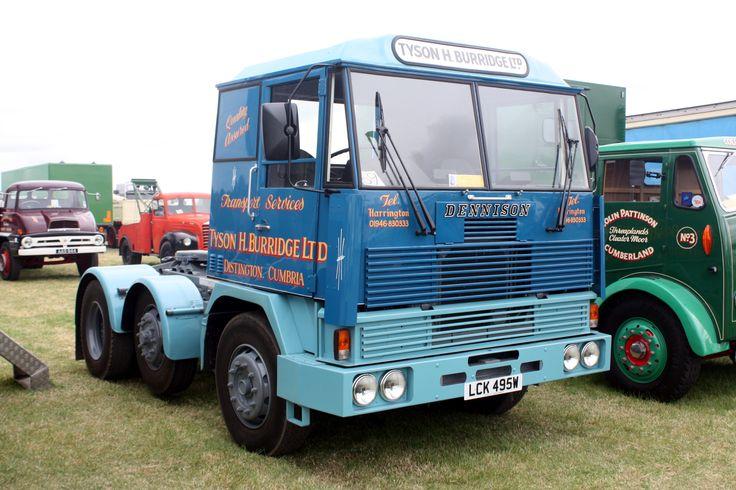 Dennison Truck