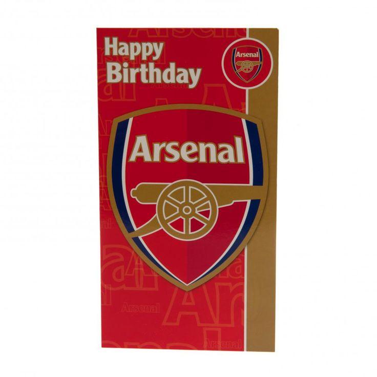 Birthday Card Approx 22.5cm X 12cm Message Inside