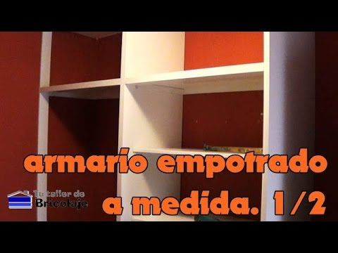66 best images about organizar closets vestiers on - Cuanto cuesta una estanteria a medida ...