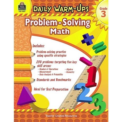 Mathcounts Warmupsmath Problem Solving