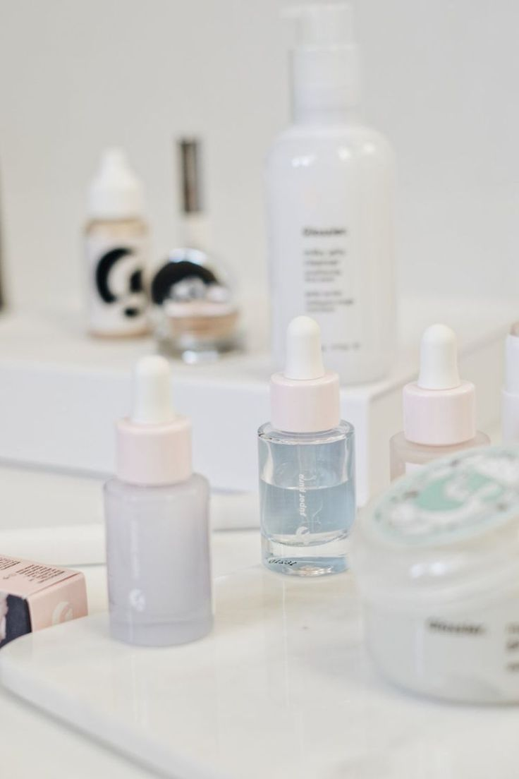 My Glossier Picks & a Discount Code