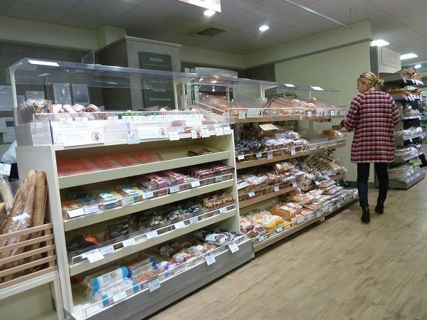 Convenience Store Design | Retail Design | Shop Interiors | Store of the Week- Little Waitrose • Conversation Detail • Kantar Retail