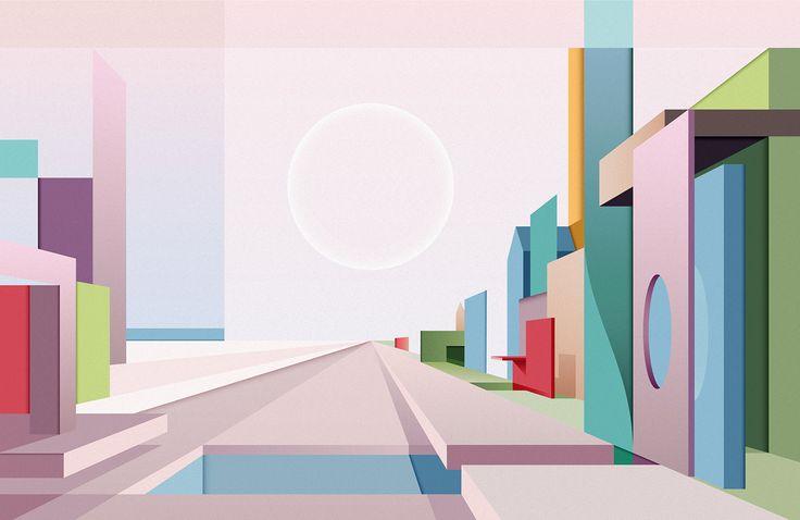Various Illustration - 2016 | 2017 on Behance