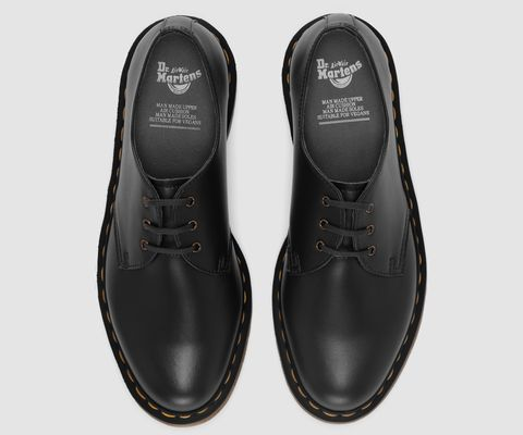 Dr Martens Vegan 1461 Shoe  Classics with a dash of rebel