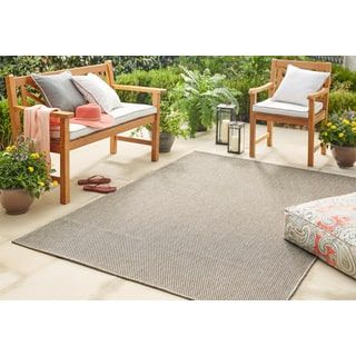 Mohawk Home Oasis Montauk Indoor/Outdoor Area Rug (8'x10') - Free Shipping Today - Overstock.com - 20562194