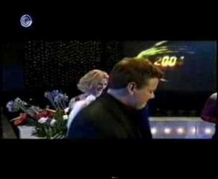 JARI SILLANPÄÄ - TAKES 2 TO TANGO (Videoclip)