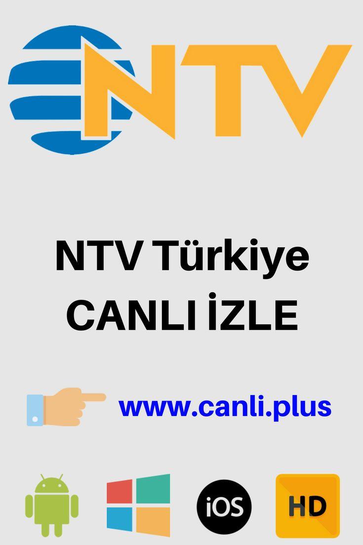 Ntv Türkiye Canli Yayin