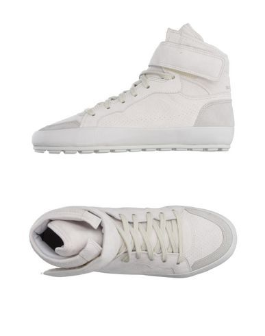 ISABEL MARANT High-tops. #isabelmarant #shoes #высокие кеды и кроссовки