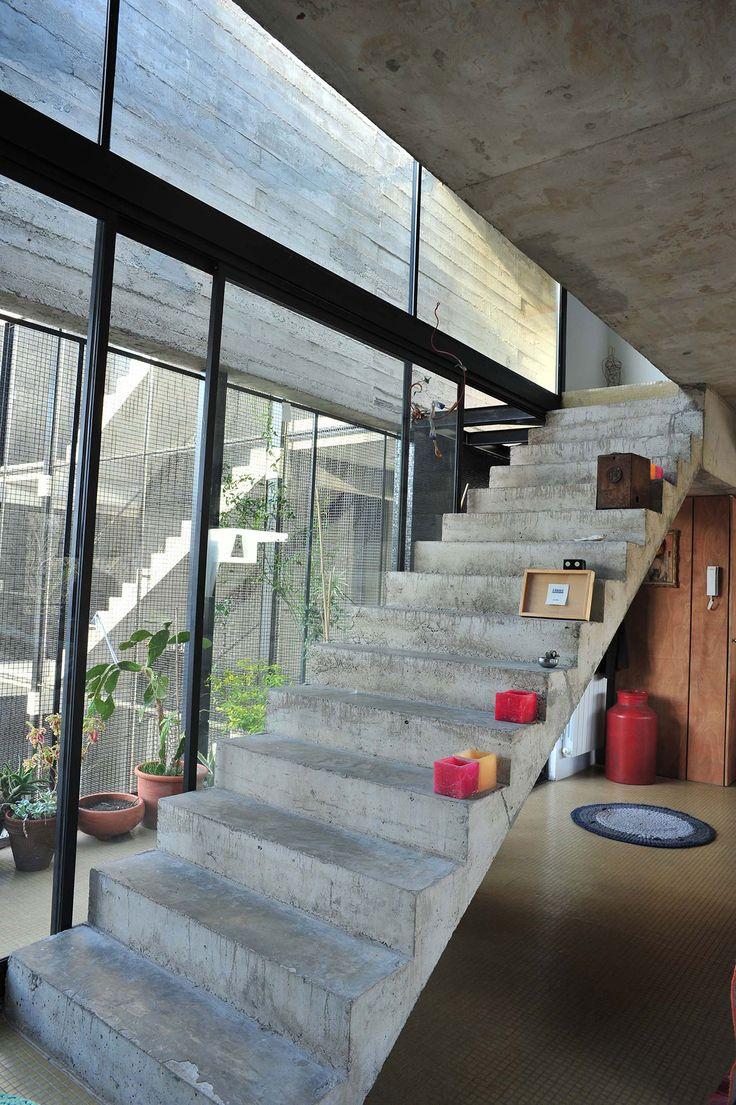 Edificio Giribone - Ventura Virzi arquitectos