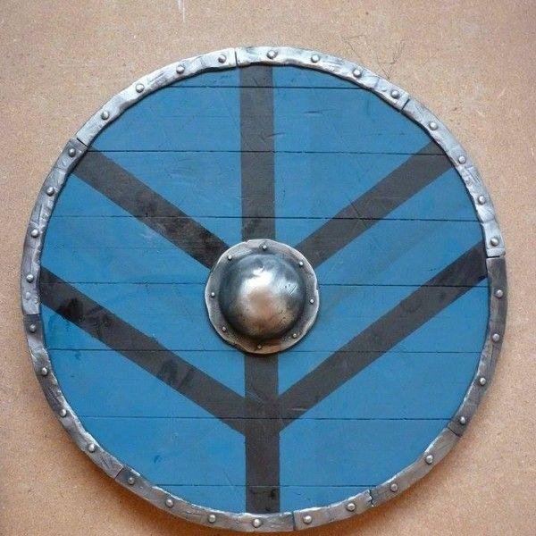 escudo lagherta