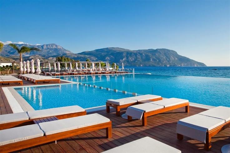 Alimounda Mare, Griekenland Reispot 100% gratis vakantie loterij. Speel elke week gratis mee op reispot en maak kans op gratis vakantie + extra prijzen. www.reispot.nl