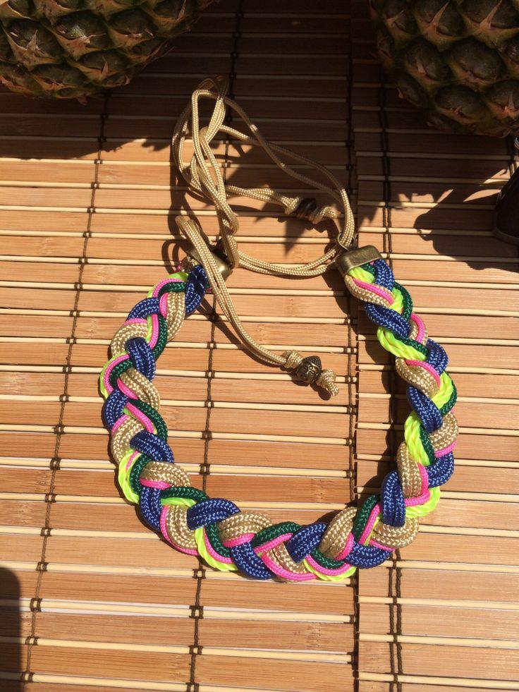 Naut Necklaces