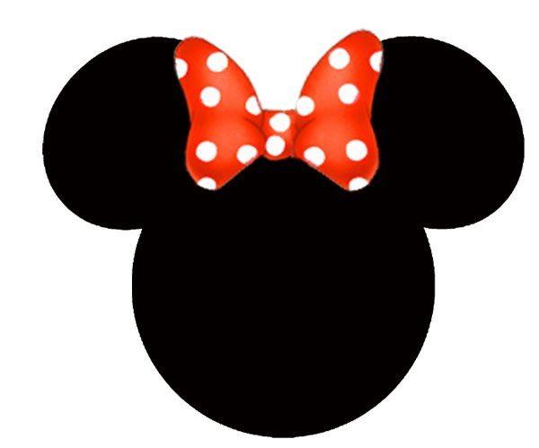 25 Best Ideas About Cara De Minnie Mouse On Pinterest Artesanas