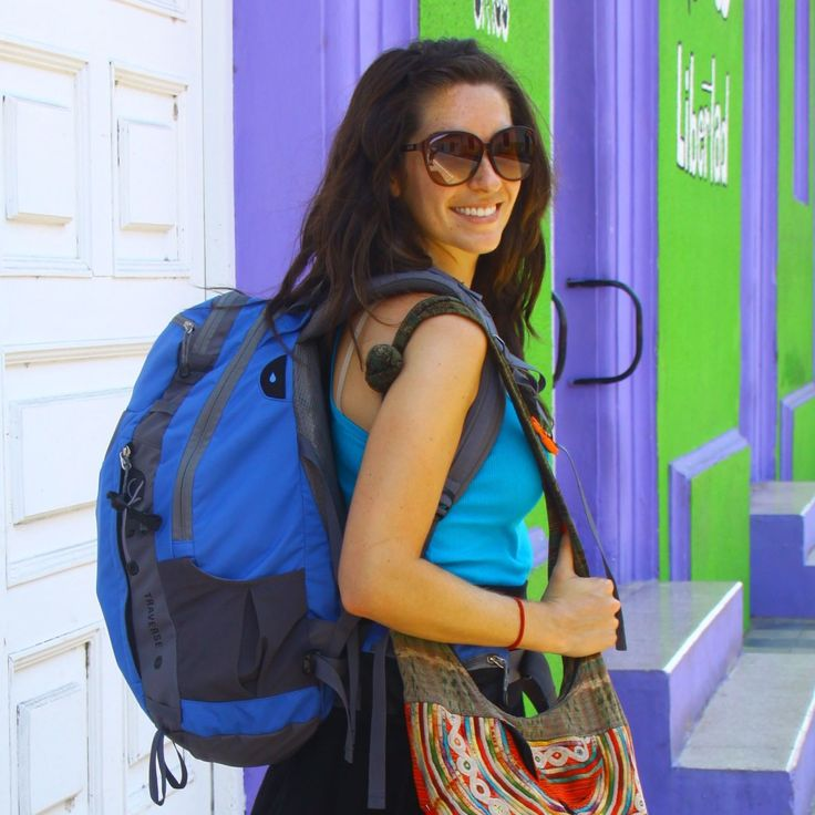Ninja Packing Tips: Packing list for Europe with just a 30L backpack - The Budget-Minded Traveler
