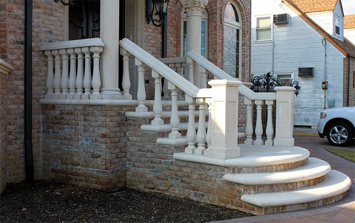 Best 41 Best Concrete Railings Balustrade System Images On 400 x 300
