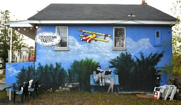 Westboro Village (Ottawa, ON Canada)