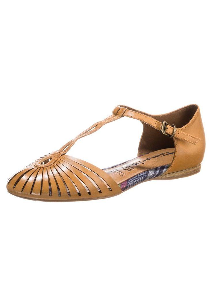 Tamaris - Sandaler & sandaletter - brun
