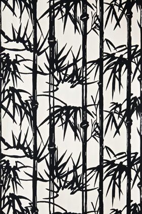 Bamboo BP 2119 - Wallpaper Patterns - Farrow & Ball