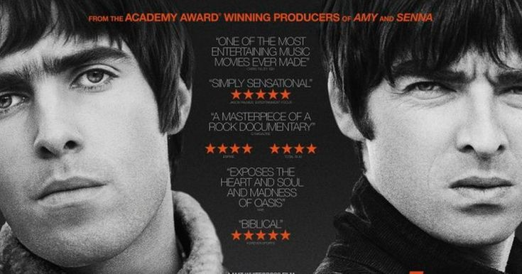 Oasis: Supersonic | More Music Documentaries: http://www.platendraaier.nl/muziekdocumentaires/