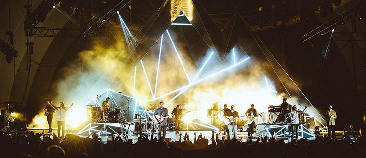 """Hillsong United """"Welcome Zion"""" - Singapore - Eventfinda"""