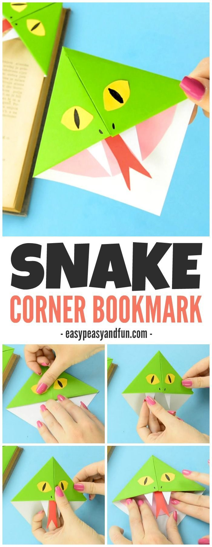 best 25 snake crafts ideas on pinterest paper craft work