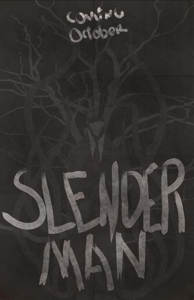 Слэндермэн (The Slender Man)