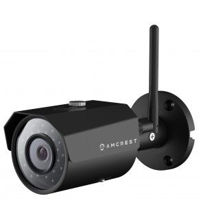 Wireless security cameras are closed circuit television cameras that transmit an audio or video signal to any wireless receiver through a radio band. Modern technology has made security systems possible.