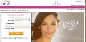 site de rencontre Be2 Belgique - Avis   Sites de rencontres belges gratuits