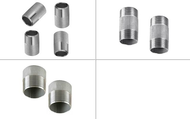 Stainless Steel Welding Nipples #StainlessSteelWeldingNipples