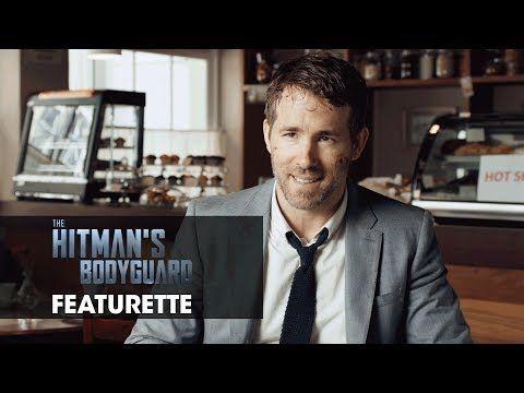 """Lionsgate Movies: The Hitman's Bodyguard (2017) Official Featurette """"Dangerous"""" – Ryan Reynolds, Samuel L. Jackson"""