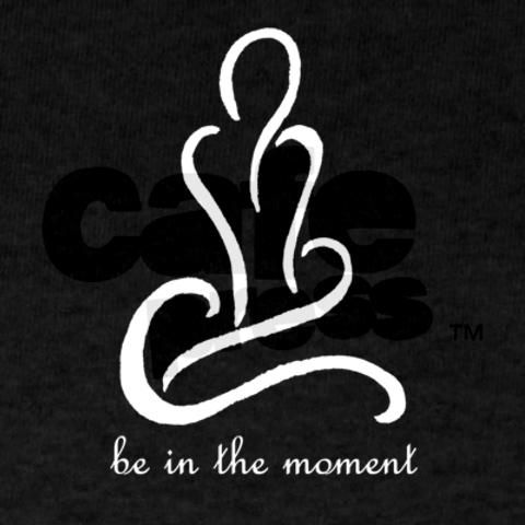 mindfulness - be in the moment