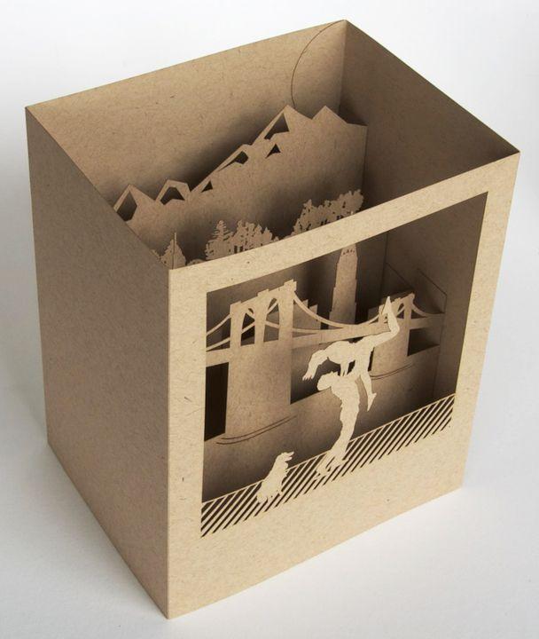 cut craft paper