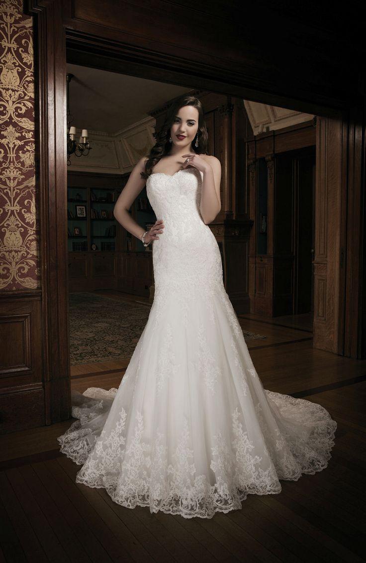 40 best Designer-- Justin Alexander images on Pinterest | Wedding ...