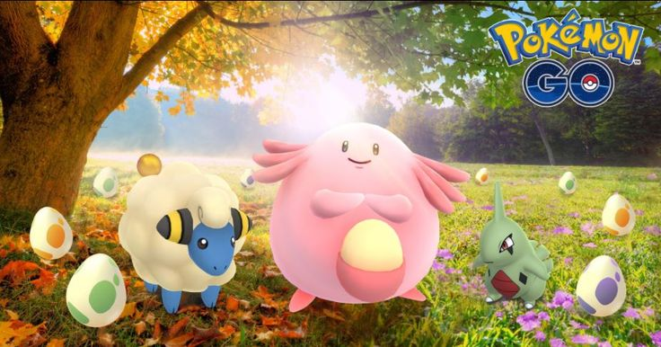 Pokemon GO Equinox Event Brings Extra Stardust, Special Eggs #Android #Google #news