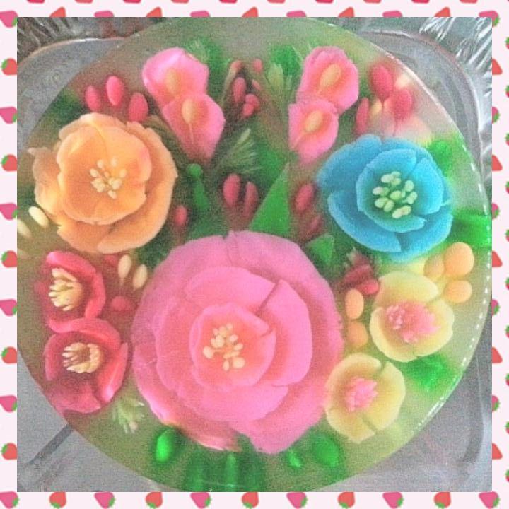 my jello