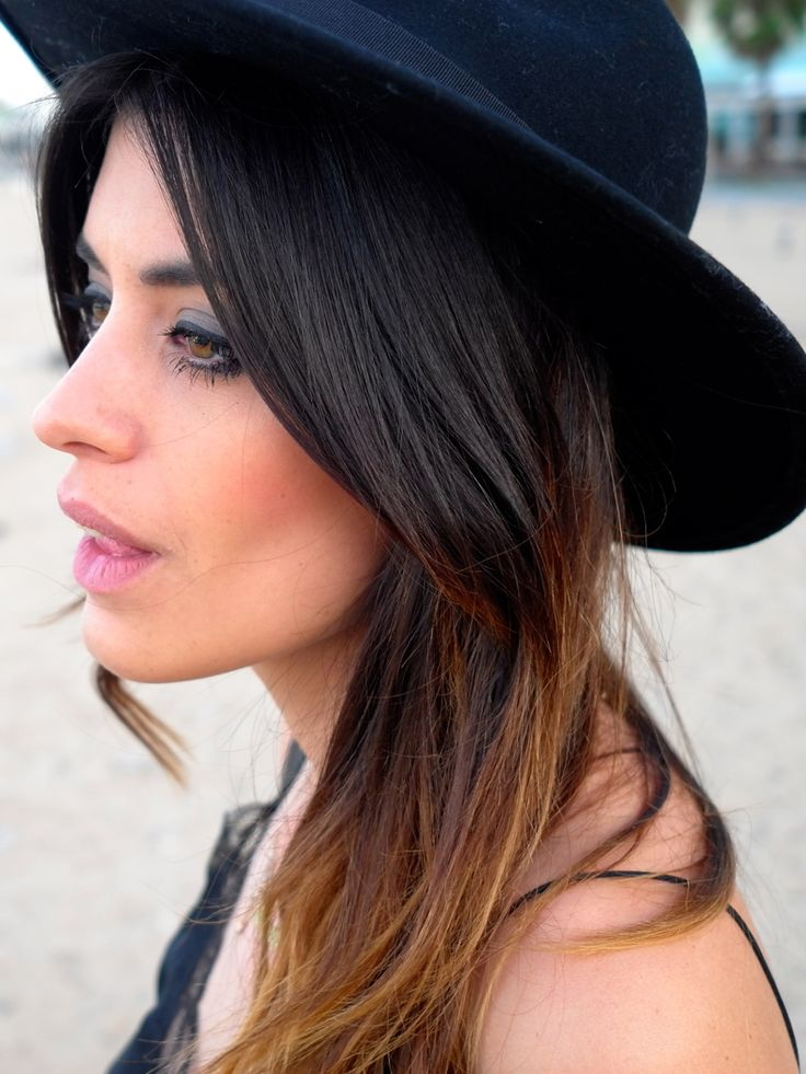 BARCELONA – Aida the blogger