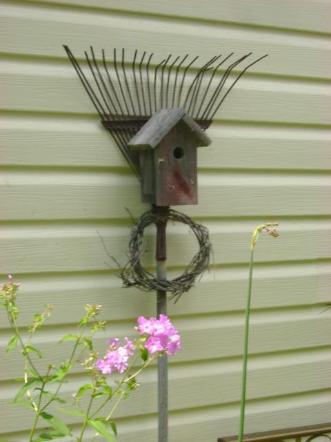 Pictures of Yard Art - Deco......did I already ask? - Birds & Blooms Community