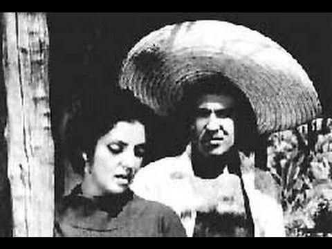 Y Dios La Llamó Tierra 1961 Ignacio López Tarso Manuel Capetillo Katy Jurado David Silva - YouTube