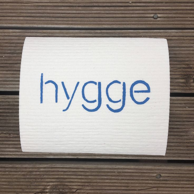 Hygge design- hand screen printed Swedish Dish cloth by susielottadesigns on Etsy https://www.etsy.com/au/listing/553880484/hygge-design-hand-screen-printed-swedish