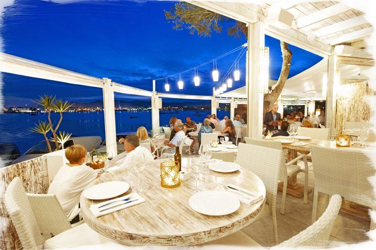 20 best travel hotels images on pinterest hamburg for Ibiza ristorante milano