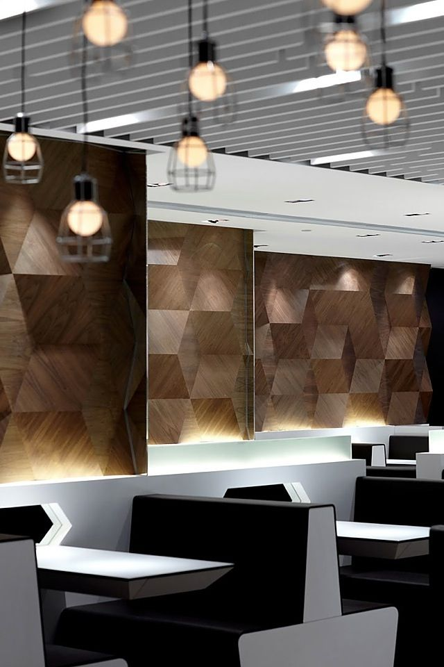 Fairwood Buddies Café, Hong Kong :: Beige Design Ltd