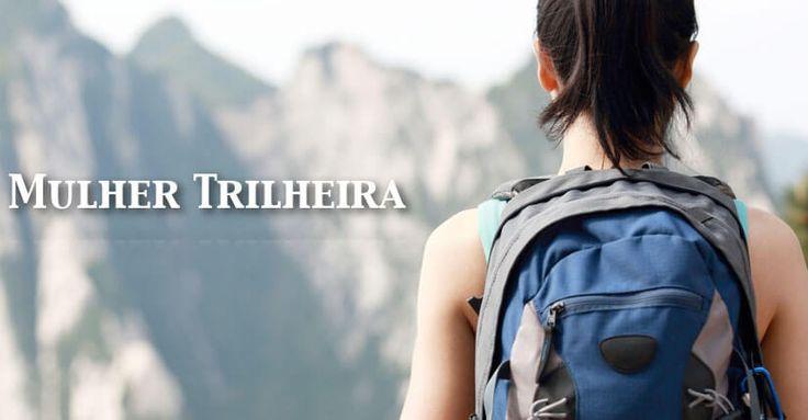 Entretenimento de assuntos de trekking em geral.