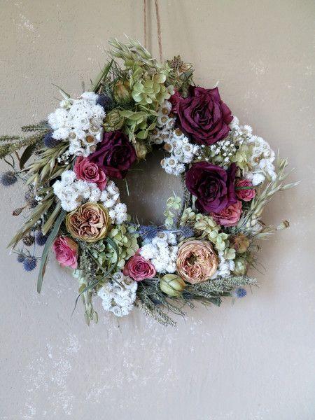 Getrocknete Blüten 24 besten getrocknete blüten dried flower bilder auf