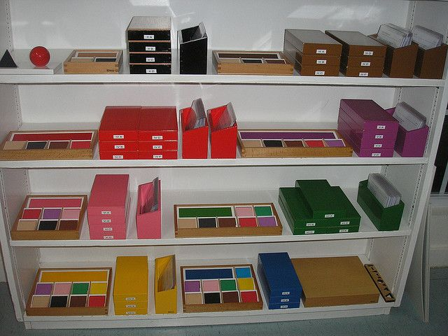essay on montessori language The curriculum of montessori the fourth area is language and literacy in the montessori if you are the original writer of this essay and no.